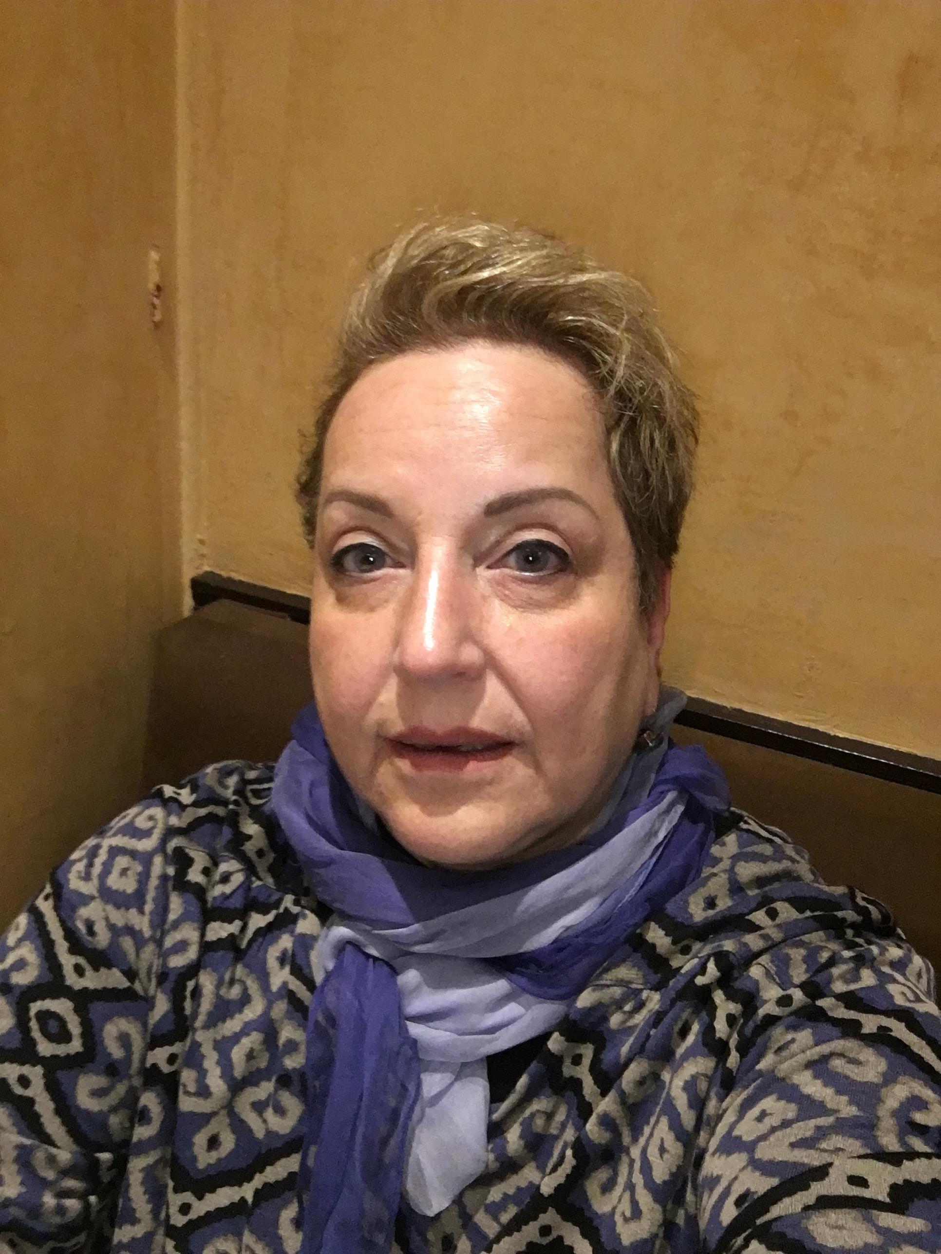 Anne Eisenberg